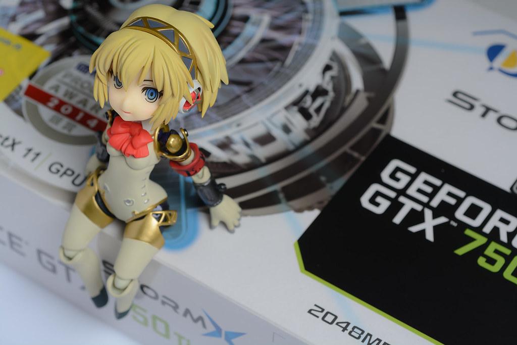 GTX750