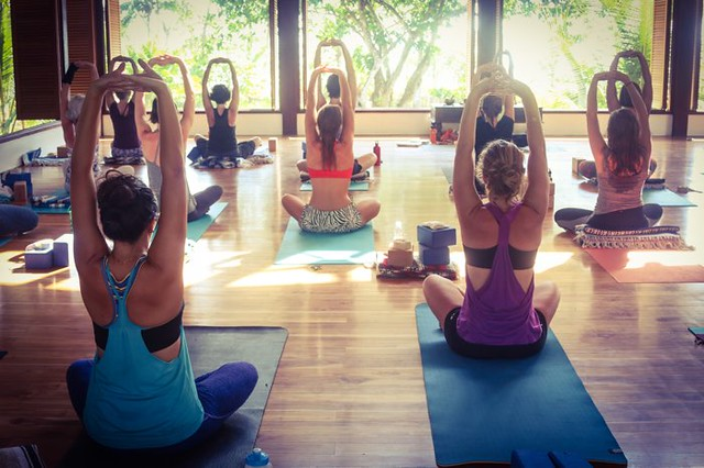 Costa Rica- Yoga for Every Soul Blue Osa Yoga Studio Retreat