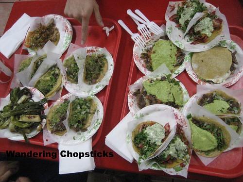 Tacos El Gordo de Tijuana B.C. - Chula Vista 12