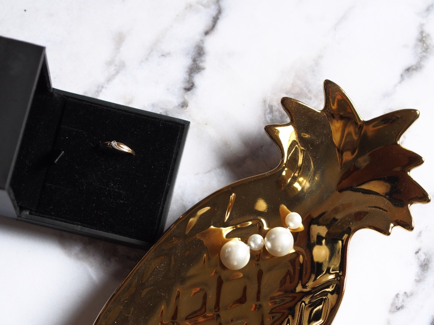 Dior bauble earring dupes