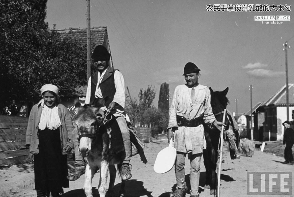 1938年罗马尼亚09
