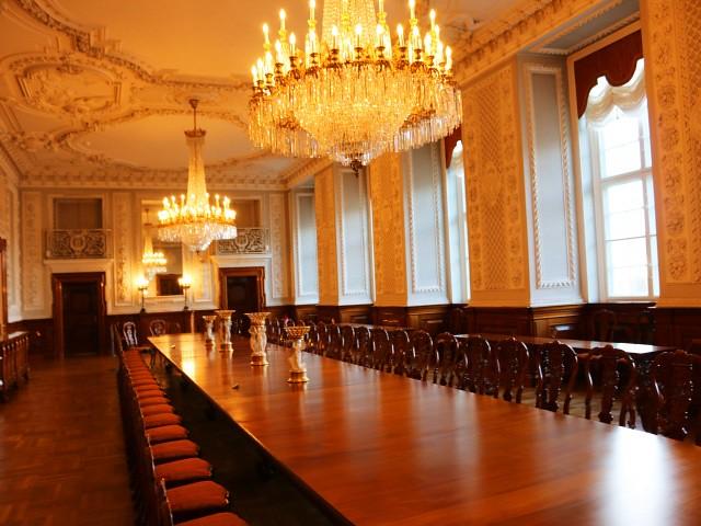 palatul christiansborg copenhaga 1