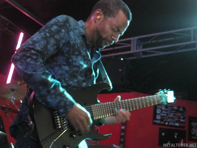 2017-01-15 (Tony MacAlpine + Julio Revueltas, Rock Son Madero, Ciudad de México)