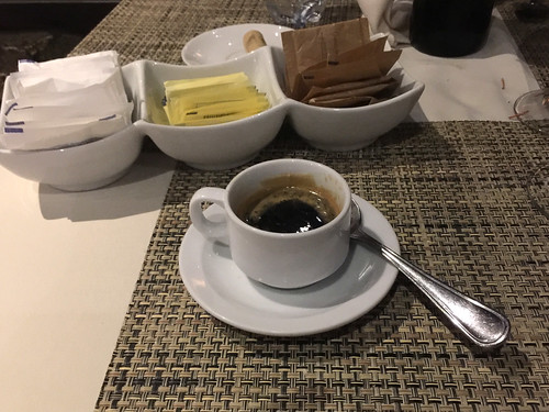 79 - Kaffee Espresso