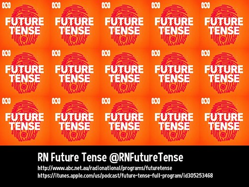 Favorite Podcasts: RN Future Tense