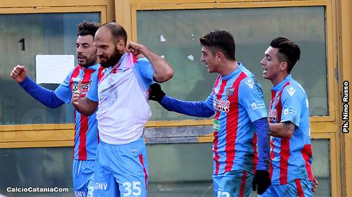 Catania-Reggina 3-1: le pagelle rossazzurre$