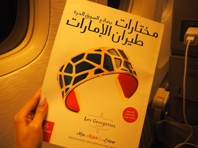 P1190024 エミレーツ航空 ドバイ アブダビ 旅行 Dubai emirates ひめごと
