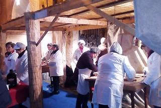 Noicattaro. Pesca di Beneficenza front