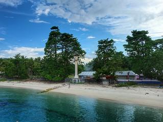 Pulau Osi, Seram