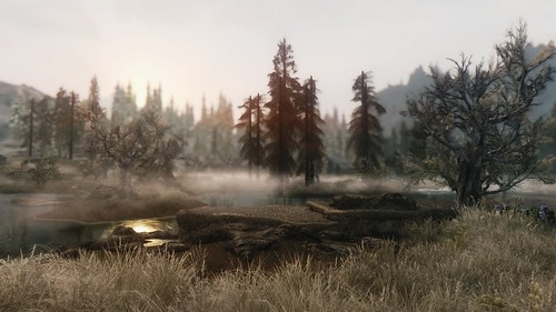 Testing Sparrow ENB (0.272) | by Shadow Boss