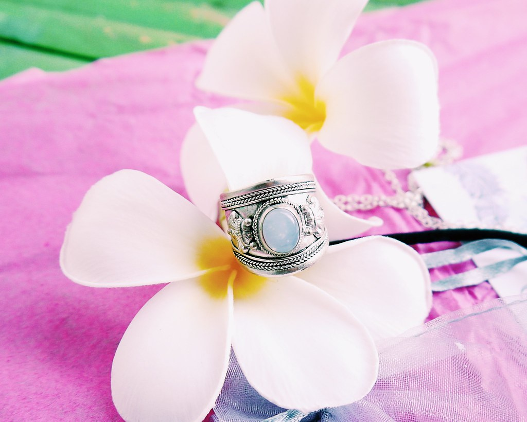 Boho Warrior Jewellery / Kirsty Wears Blog