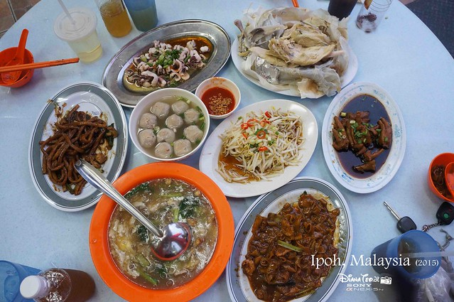 Ipoh Food 07 - Restoran Tau Kee