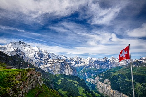 The Bernese Oberland - Hiking paradise. | by nmadhu2k3