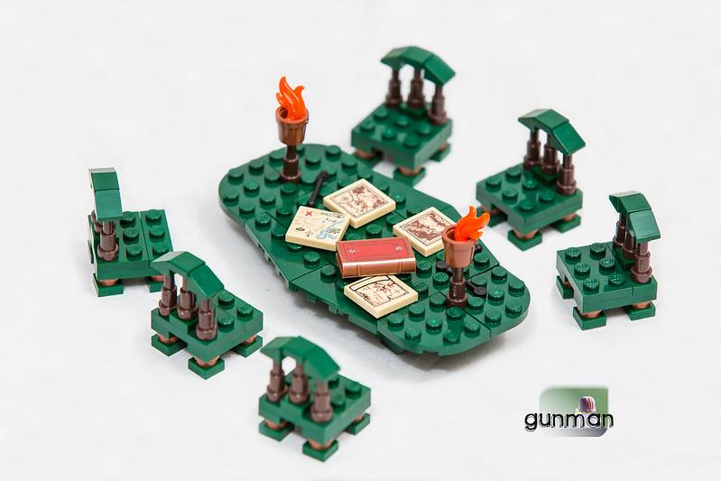 [Guilds of Historica]: Alexander Fortress   (pic heavy) 19238695795_9e11faabc3_c