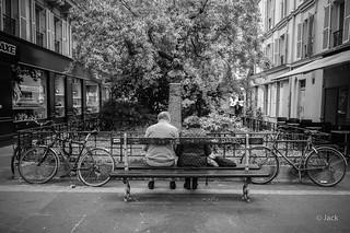 poésie urbaine