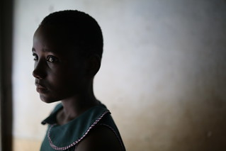 A portrait of Selina | by World Bank Photo Collection