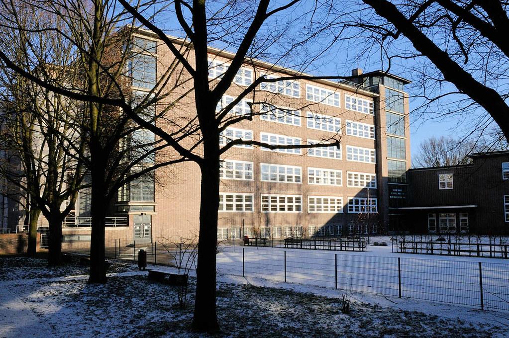 Architekt Hamburg 2888 schule lämmersieth in hamburg barmbek nord erbaut 19 flickr