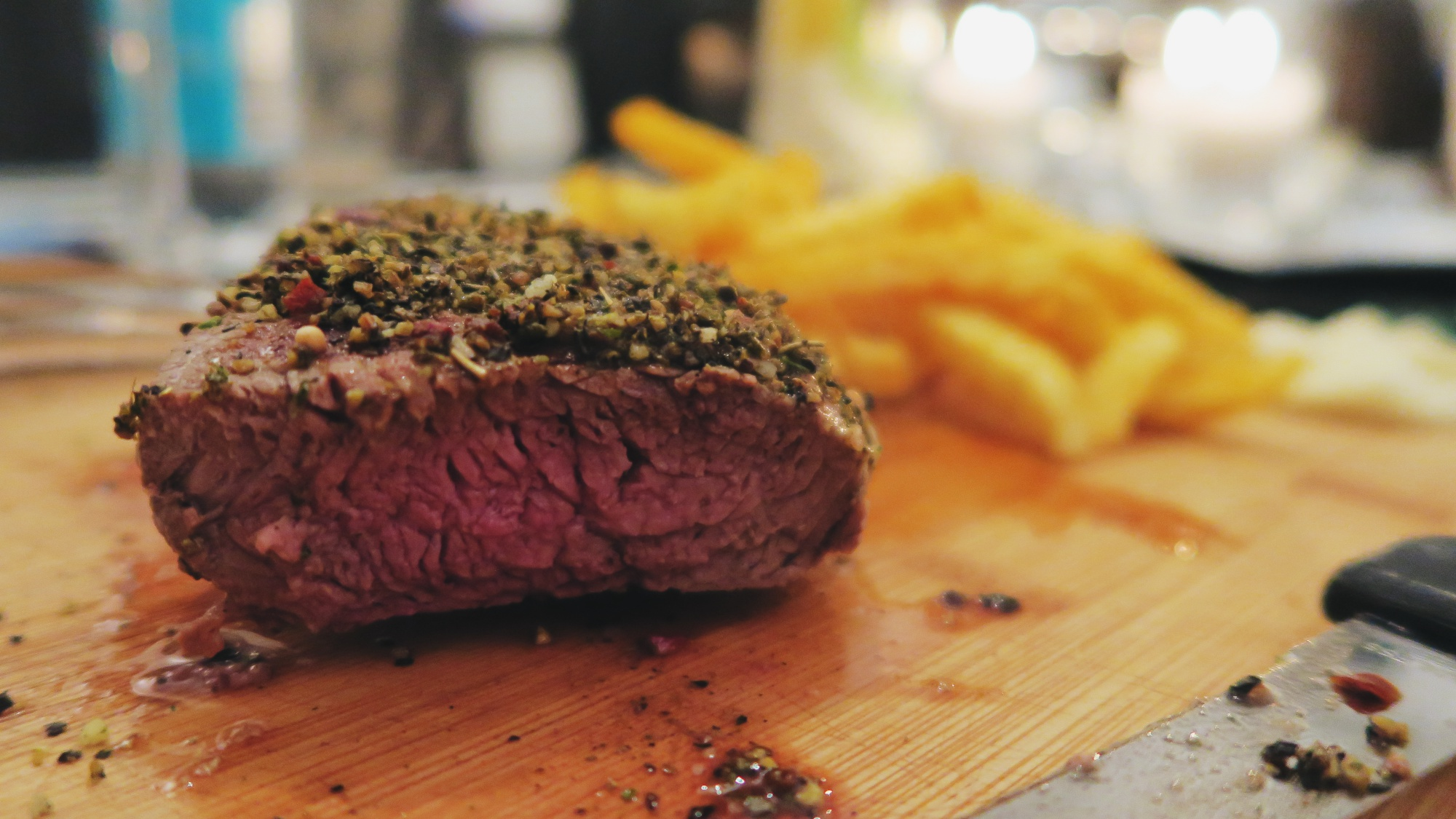 Steak (16:9)