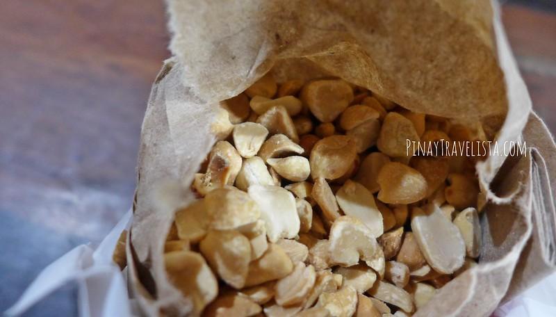 Iligan City Pasalubong - Cheding's Peanuts