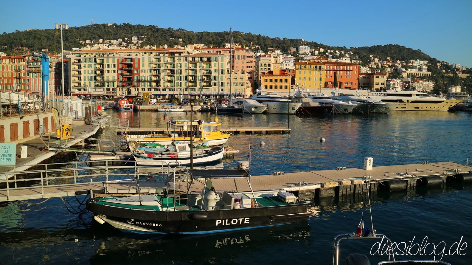 Nizza Hafen duesiblog 03