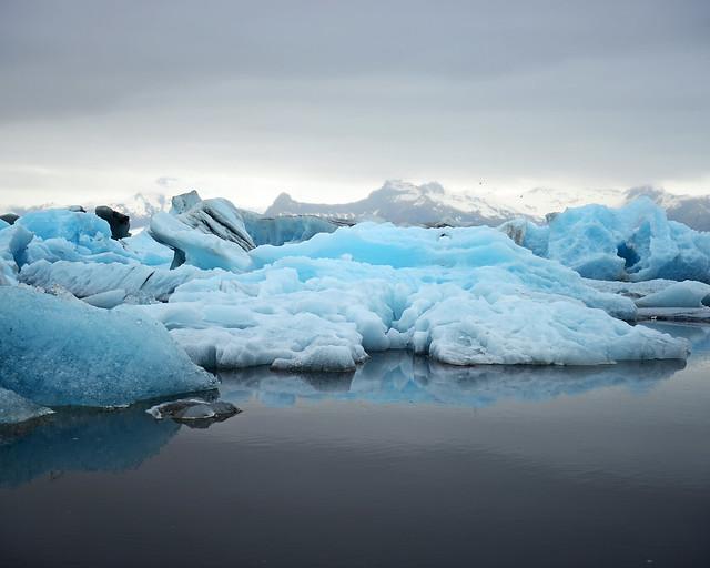 Uno de los lugares más bonitos de Islandia