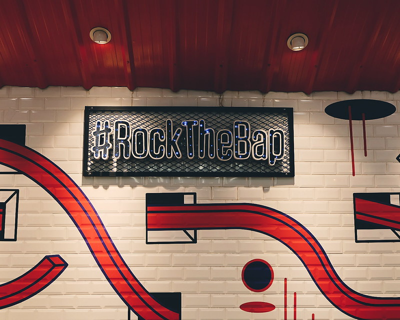 Rock & Seoul Korean Restaurant SM North