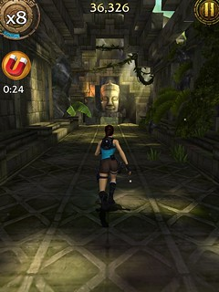Lara Croft Relic Run 018