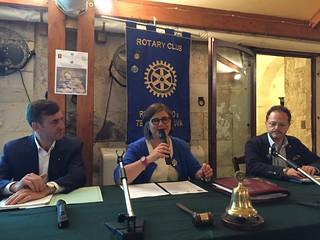 Rutigliano- Rotary Ruota Pubblica