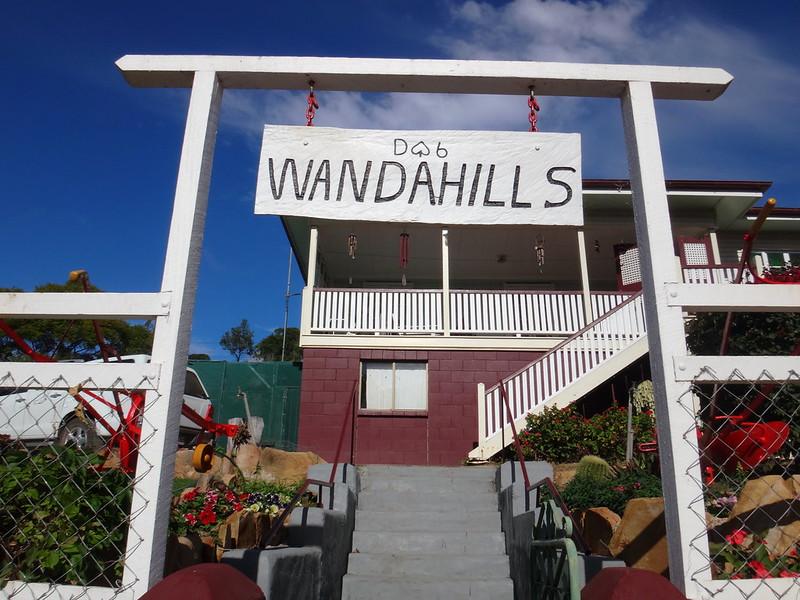 """Wanda Hills"""