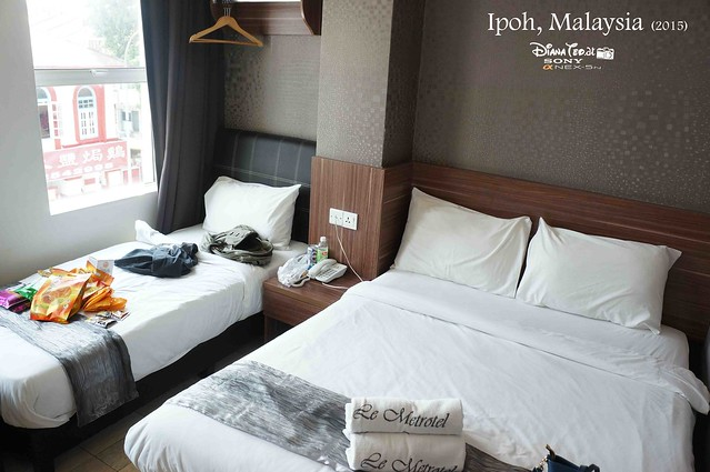 Le Metrotel Hotel Ipoh Malaysia 03