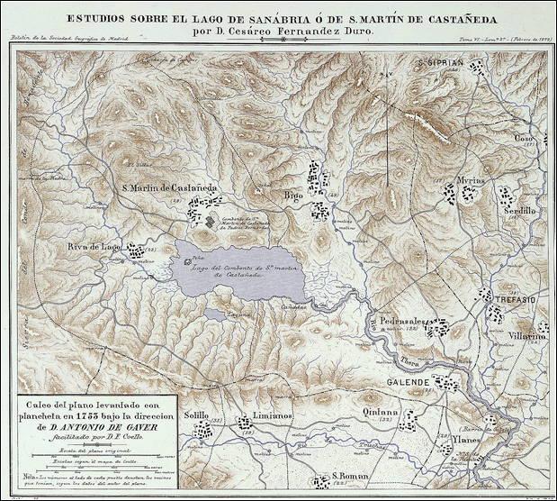 Estudios lago de Sanabria_tn