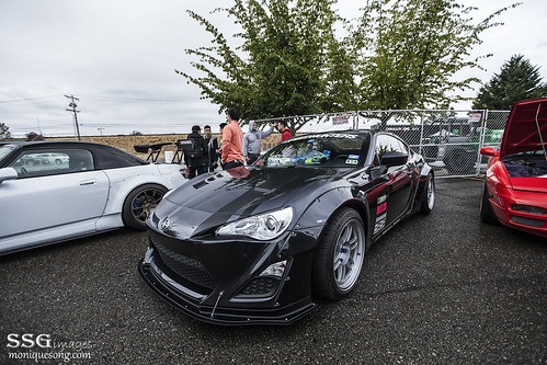 Formula D Seattle Offset Kings showcase | by MoniqueS Image