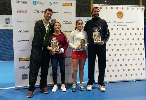 Master Regional de Tenis 2016