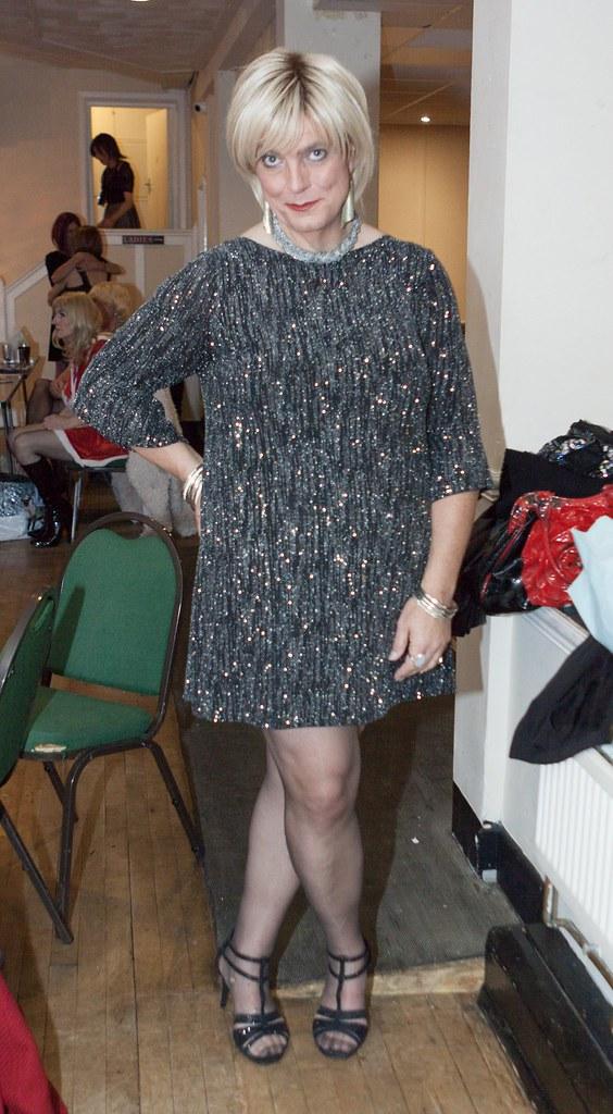 Transsexual lingerie