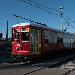 New Orleans Trolley | by Blue Ronin