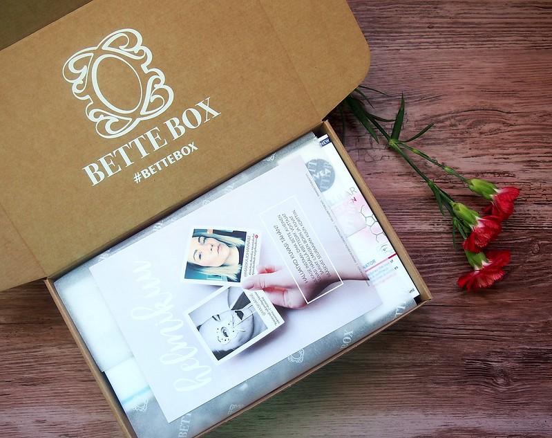 Helmikuun 2017 Bette Box