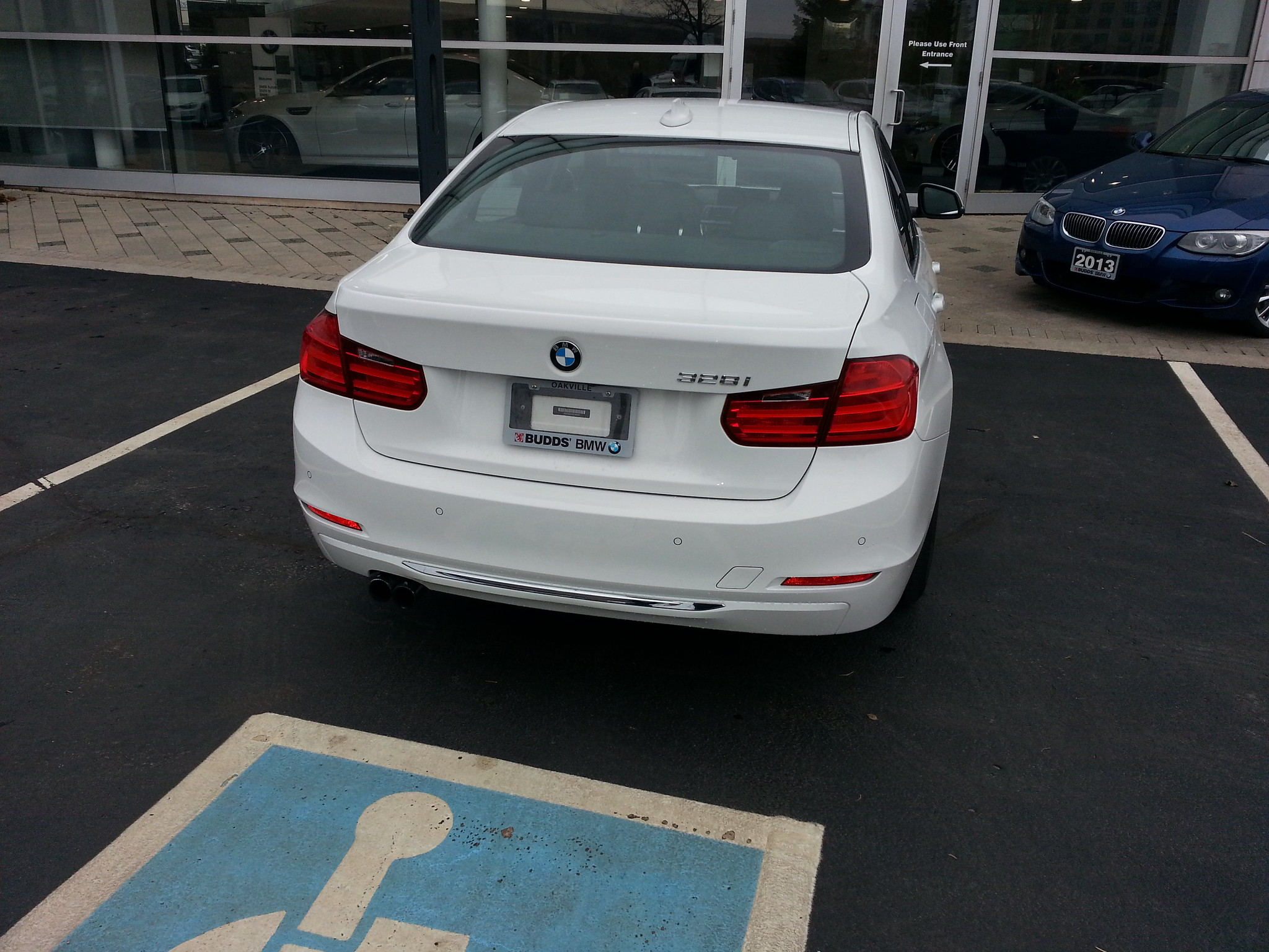 2012 bmw 328i luxury line by john on flickr