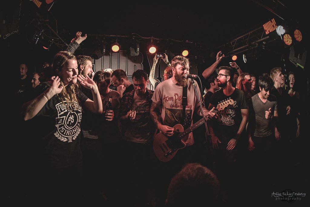 Four Year Strong 2017 (Cassiopeia, Berlin)