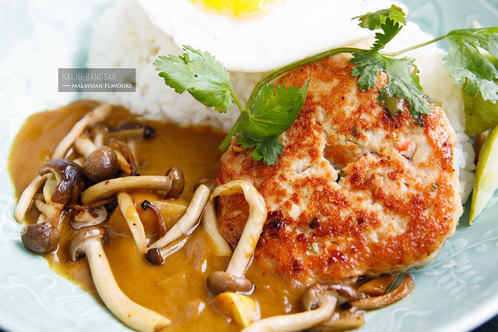 kaiju rice