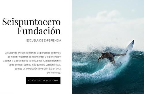 Fundación SeisPuntoCero