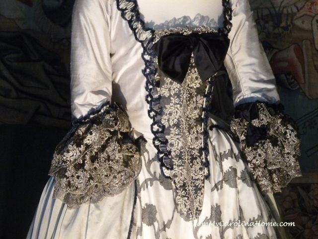 Dressed Drama Sleepy Hollow 5