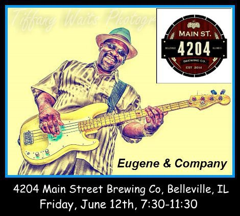 Eugene & Company 6-12-15