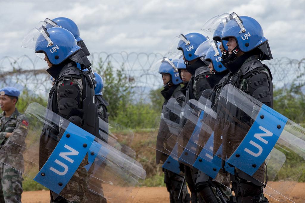 Force Protection Europe Leamington Spa Address