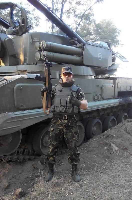 Авіанавідника призначили заступником військового комісара