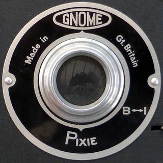 Gnome Pixie