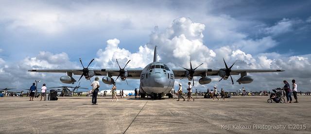 Kadena Air Base - AmericaFest 2014-25