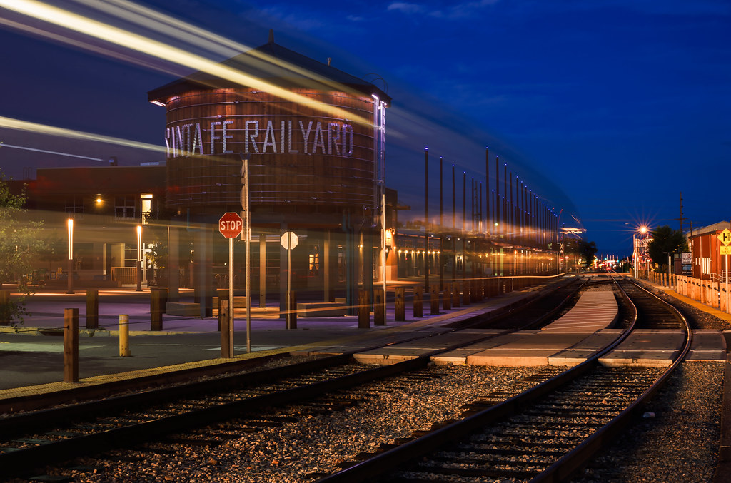 santa fe railyard geoff livingston flickr