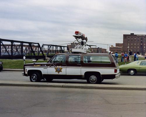 Des Moines Police Department S Property Management Vehicle Impound Unit Is