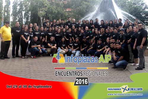Encuentro Regional en David Chiriquí- 2016