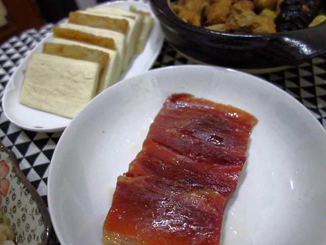 蜜汁火腿 || 儂來珍饌八菜@良品嚴選計畫